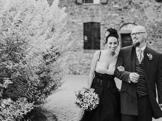 Il matrimonio di Vittore e Viviava a Cremona, Cremona 2