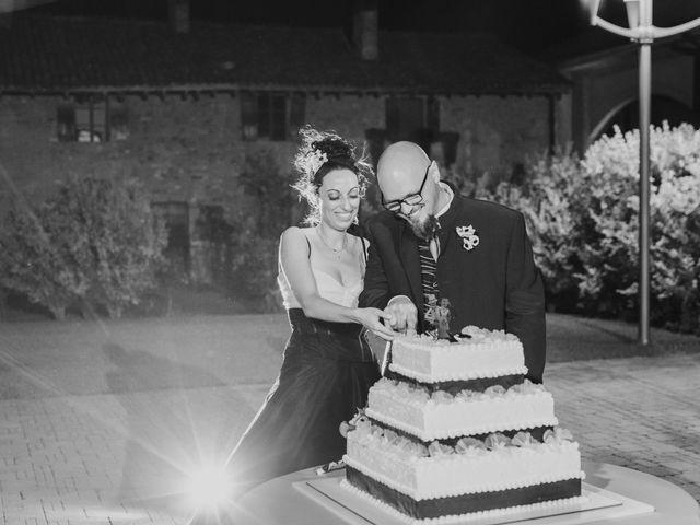 Il matrimonio di Vittore e Viviava a Cremona, Cremona 60