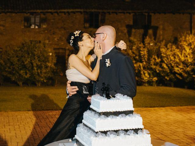 Il matrimonio di Vittore e Viviava a Cremona, Cremona 61