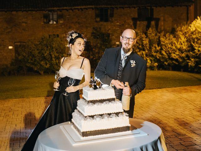 Il matrimonio di Vittore e Viviava a Cremona, Cremona 62