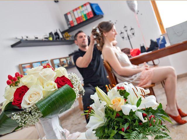 Il matrimonio di Luca e Marta a Monza, Monza e Brianza 1