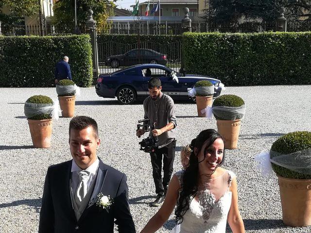 Il matrimonio di Federico e Laura a Cassina de' Pecchi, Milano 7