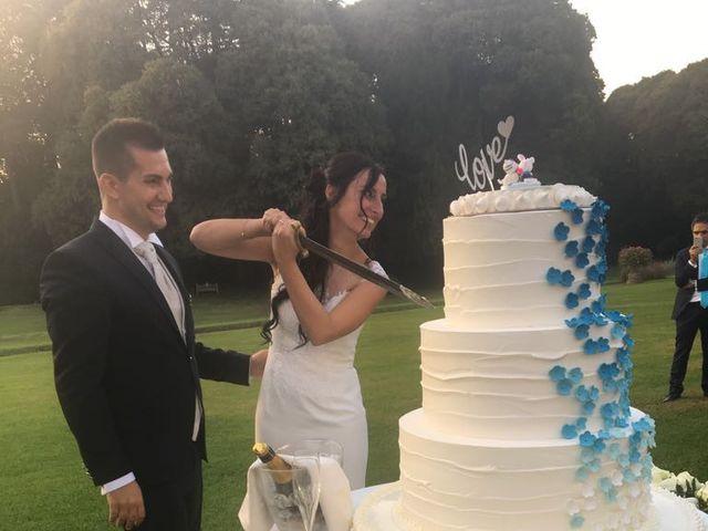 Il matrimonio di Federico e Laura a Cassina de' Pecchi, Milano 11