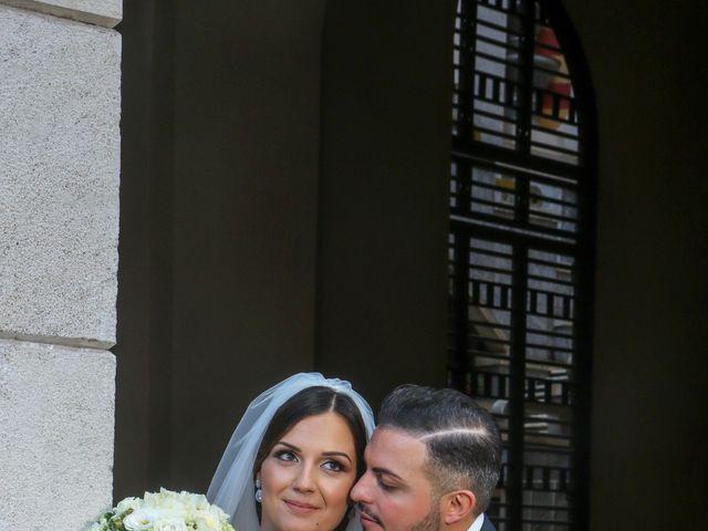 Le nozze di Antonia e Armando