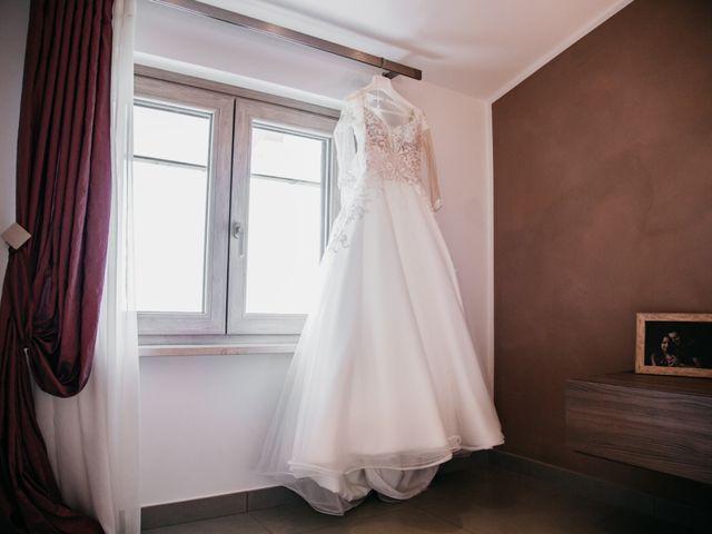 Il matrimonio di Francesco e Ilaria a Bellante, Teramo 2
