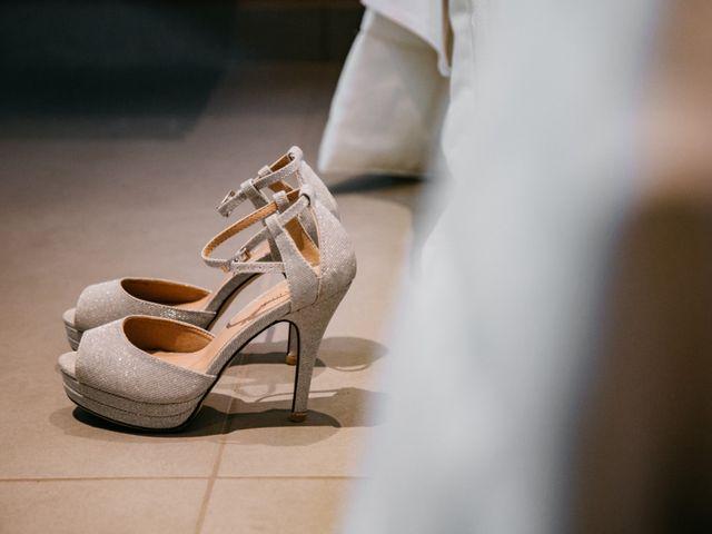 Il matrimonio di Francesco e Ilaria a Bellante, Teramo 3
