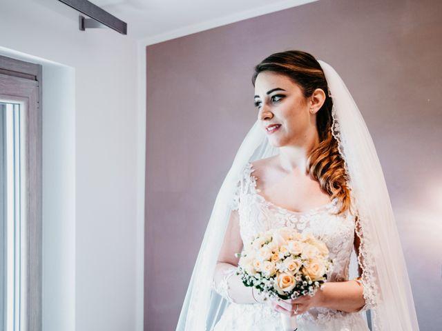 Il matrimonio di Francesco e Ilaria a Bellante, Teramo 10