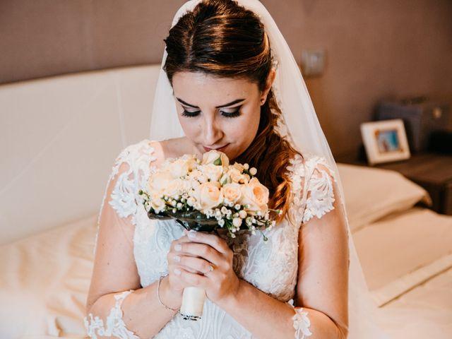 Il matrimonio di Francesco e Ilaria a Bellante, Teramo 12