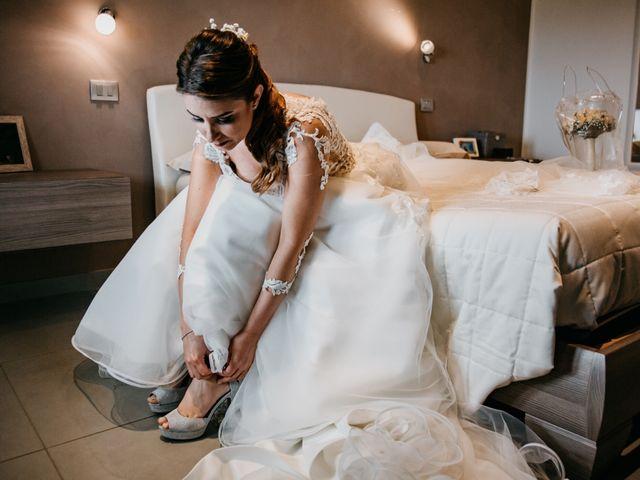 Il matrimonio di Francesco e Ilaria a Bellante, Teramo 14
