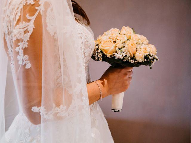 Il matrimonio di Francesco e Ilaria a Bellante, Teramo 15