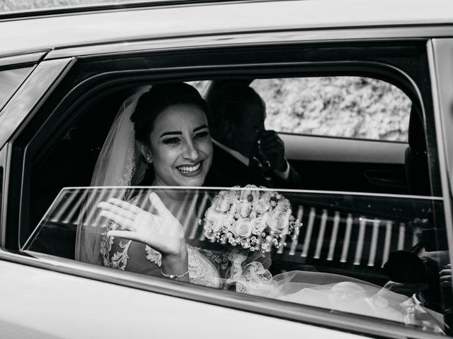 Il matrimonio di Francesco e Ilaria a Bellante, Teramo 25