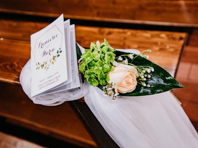 Il matrimonio di Francesco e Ilaria a Bellante, Teramo 27