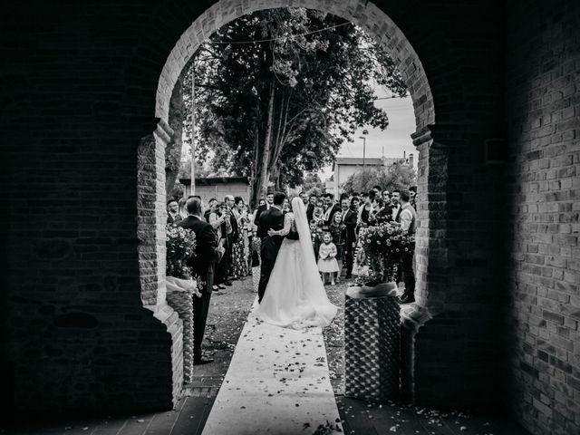 Il matrimonio di Francesco e Ilaria a Bellante, Teramo 42