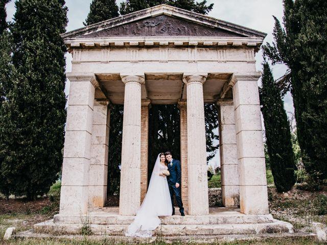 Il matrimonio di Francesco e Ilaria a Bellante, Teramo 46