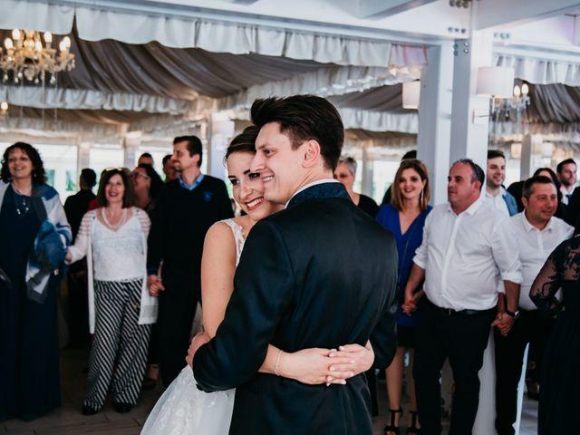 Il matrimonio di Francesco e Ilaria a Bellante, Teramo 63