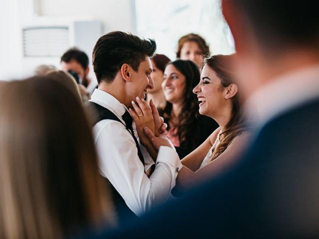Il matrimonio di Francesco e Ilaria a Bellante, Teramo 66