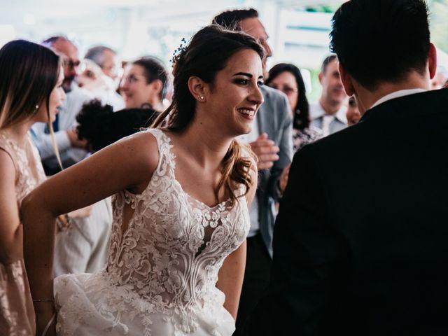 Il matrimonio di Francesco e Ilaria a Bellante, Teramo 69