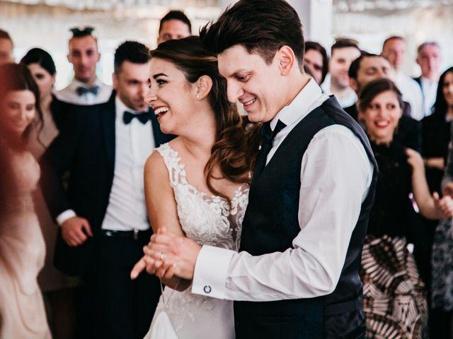 Il matrimonio di Francesco e Ilaria a Bellante, Teramo 70
