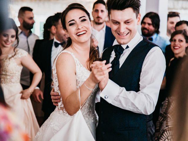 Il matrimonio di Francesco e Ilaria a Bellante, Teramo 71