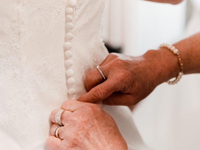 Il matrimonio di Alessandro e Ambra a Manzano, Udine 8