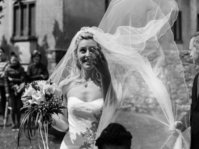 Il matrimonio di Alessandro e Ambra a Manzano, Udine 11