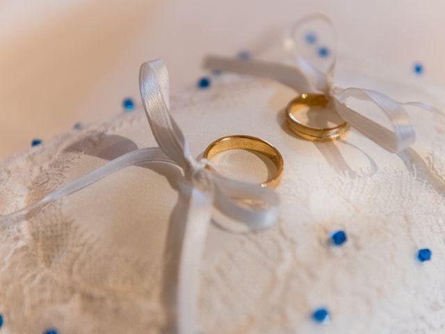 Il matrimonio di Alessandro e Ambra a Manzano, Udine 12
