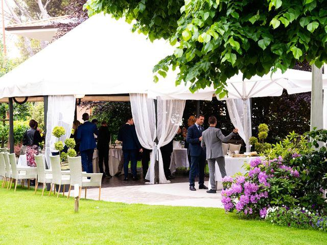 Il matrimonio di Alessandro e Ambra a Manzano, Udine 16