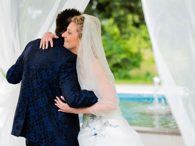 Il matrimonio di Alessandro e Ambra a Manzano, Udine 17