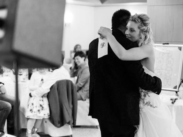 Il matrimonio di Alessandro e Ambra a Manzano, Udine 18