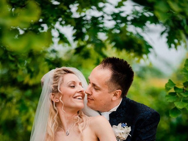 Il matrimonio di Alessandro e Ambra a Manzano, Udine 20