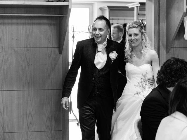Il matrimonio di Alessandro e Ambra a Manzano, Udine 23
