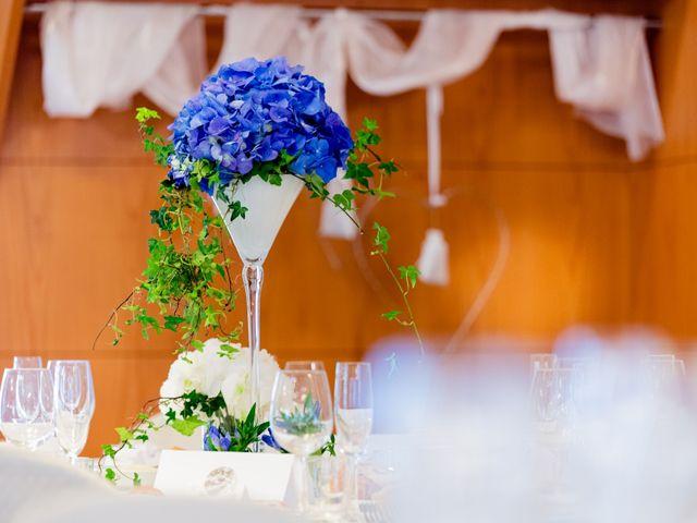 Il matrimonio di Alessandro e Ambra a Manzano, Udine 24