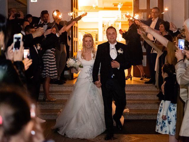 Il matrimonio di Alessandro e Ambra a Manzano, Udine 26