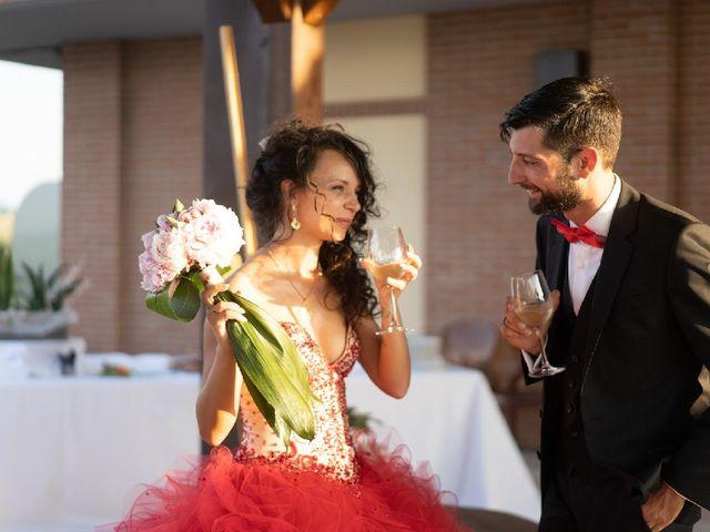 Il matrimonio di Stefano e Erika a Castrocaro Terme e  Terra del Sole, Forlì-Cesena 8
