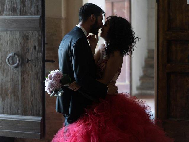 Il matrimonio di Stefano e Erika a Castrocaro Terme e  Terra del Sole, Forlì-Cesena 12