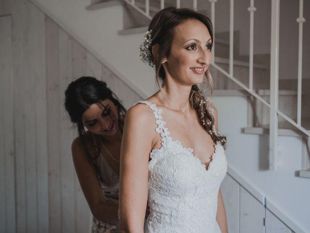 Il matrimonio di Andrea e Vanessa a Bertinoro, Forlì-Cesena 15