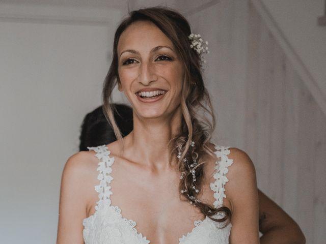 Il matrimonio di Andrea e Vanessa a Bertinoro, Forlì-Cesena 17