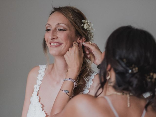 Il matrimonio di Andrea e Vanessa a Bertinoro, Forlì-Cesena 18