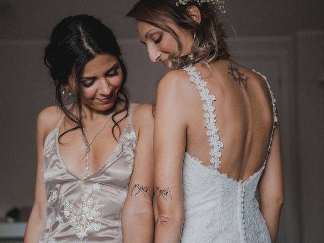 Il matrimonio di Andrea e Vanessa a Bertinoro, Forlì-Cesena 20