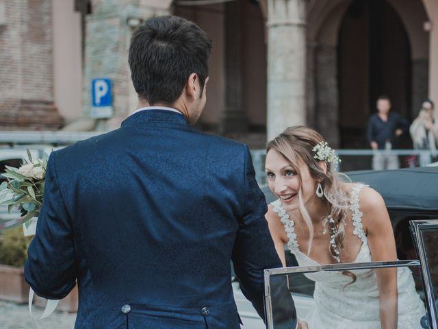 Il matrimonio di Andrea e Vanessa a Bertinoro, Forlì-Cesena 23