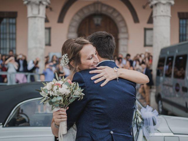 Il matrimonio di Andrea e Vanessa a Bertinoro, Forlì-Cesena 24