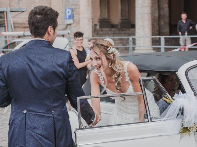 Il matrimonio di Andrea e Vanessa a Bertinoro, Forlì-Cesena 25