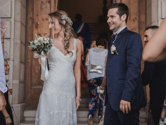Il matrimonio di Andrea e Vanessa a Bertinoro, Forlì-Cesena 26
