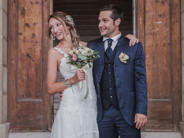 Il matrimonio di Andrea e Vanessa a Bertinoro, Forlì-Cesena 27
