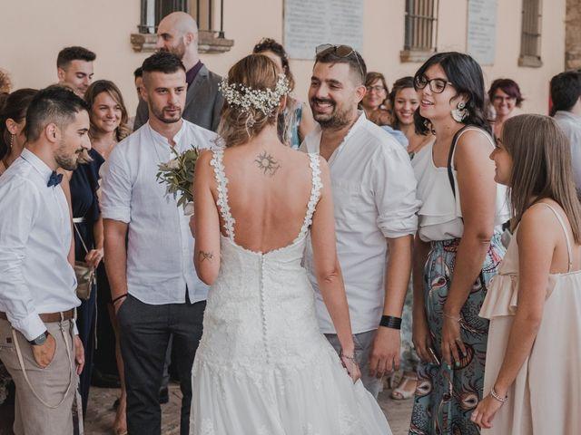 Il matrimonio di Andrea e Vanessa a Bertinoro, Forlì-Cesena 28