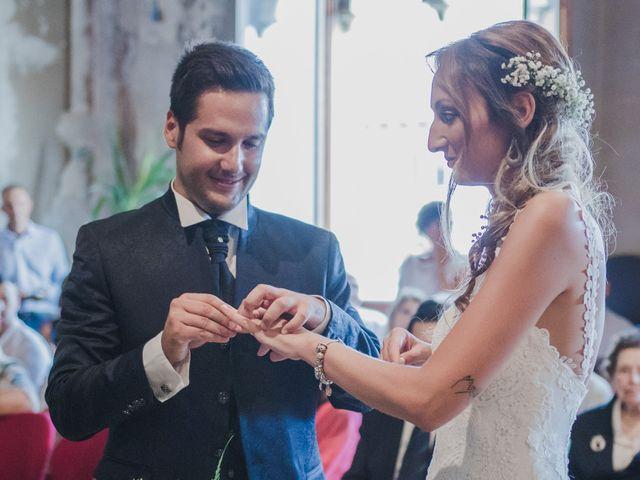 Il matrimonio di Andrea e Vanessa a Bertinoro, Forlì-Cesena 30