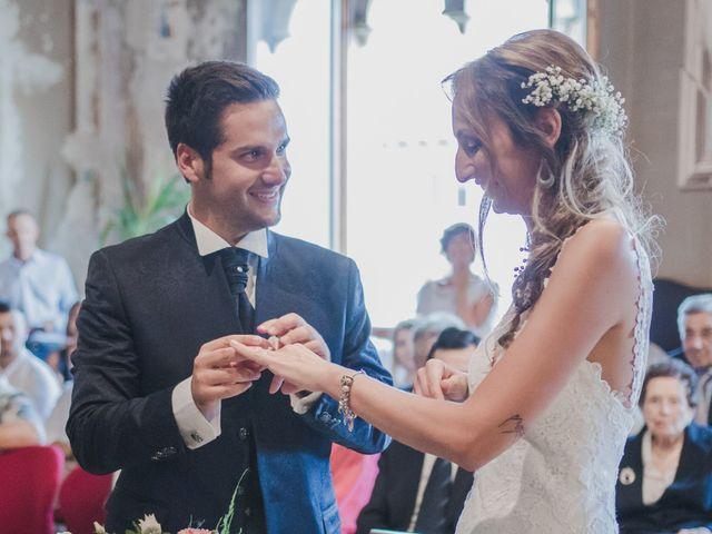 Il matrimonio di Andrea e Vanessa a Bertinoro, Forlì-Cesena 31