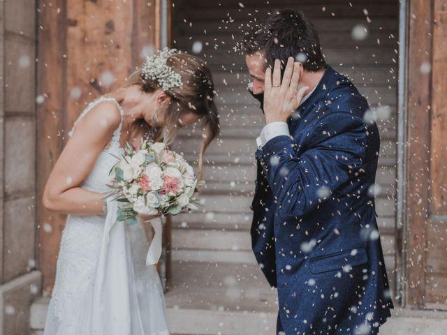 Il matrimonio di Andrea e Vanessa a Bertinoro, Forlì-Cesena 1