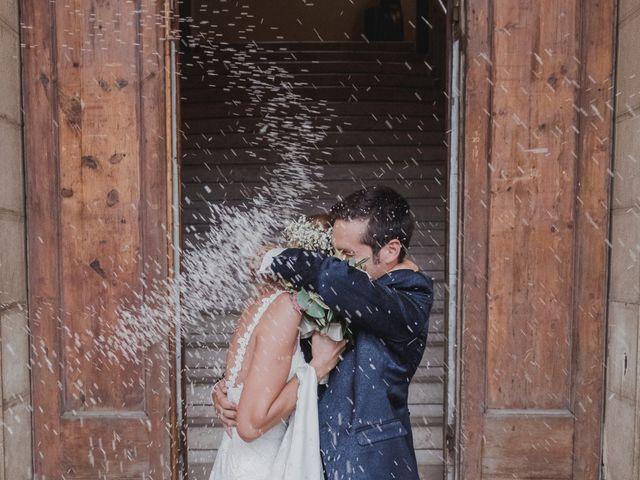 Il matrimonio di Andrea e Vanessa a Bertinoro, Forlì-Cesena 35