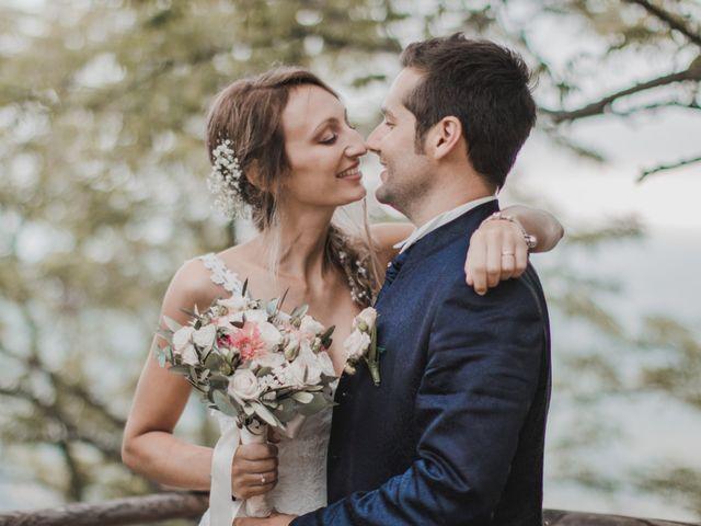 Il matrimonio di Andrea e Vanessa a Bertinoro, Forlì-Cesena 40